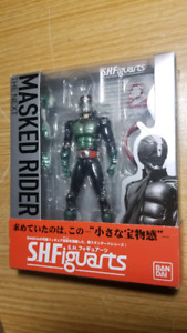S. H. Figuarts Masked Rider 2 (The Next)