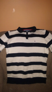 Tommy Hilfiger Polo Long Sleeve