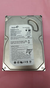 Seagate Barracuda Hard Drives
