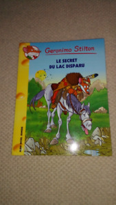 Geronimo Stilton #54