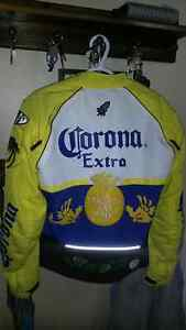 """2 Motorcycle jackets for sale """"like new"""""""