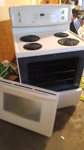 Fully functional stove $150 obo