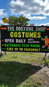 Costumes All Ages