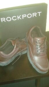 New Rockport Mens' shoes, size 12