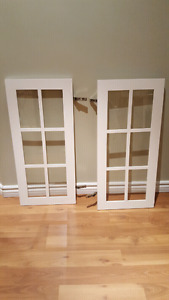 Cupboard doors for sale