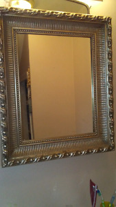 Beautiful Mirror For Sale!