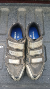 Shimano Clipless Shoes