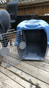 Pet Travel Carrier- small -22 X 15
