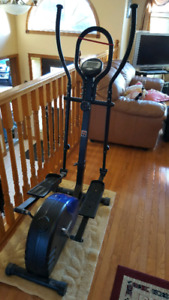 Elliptical bike for sale
