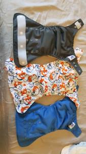 Grovia One Diapers