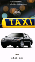 Airport Taxi& Limousine Service Halifax