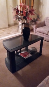 TV STAND  - content sale