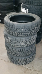 Winter tires 205/50/R17
