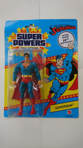 Super Powers Collection Superman