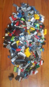 Bags of Mega Bloks