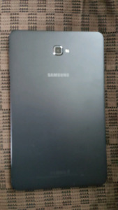 Samsung Tab A 10 in tablet