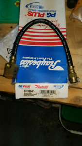 Raybestos Right Rear Center Brake Hose