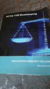 Office Administration NSCC Textbook