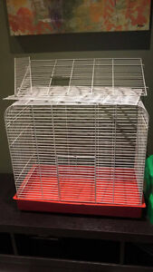 Small Rodent Cage Kitchener / Waterloo Kitchener Area image 1