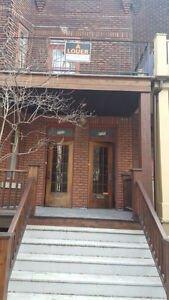 Amazing 4 bedroom NDG!! Available ASAP or June 1st