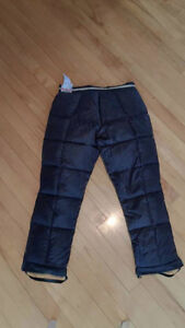Canada Goose Tundra Down Pant - Men's Large