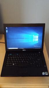 Dell Latitude E6400 Core2Duo P8400 *8gb Ram 500gb HDD