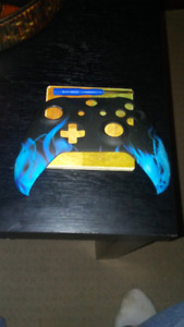 New xbox one face plate