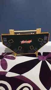 Budweiser Poker Table  London Ontario image 5