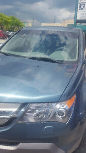 2008 Acura MDX for sale by owner