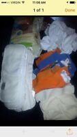 Small g diapers