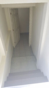 2 Bedroom apartment for rent for October 1st!