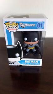 Funko POP! DC Universe Batman 01