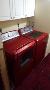 Maytag Bravos washer and dryer ***MUST SEE***