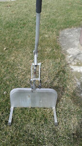 Sled Lift, GC $25.00
