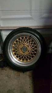 Gta wheels