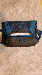 Laptop bag, Dell branded