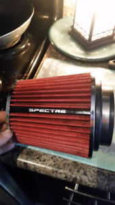 Spectre cold air filter