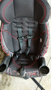 2 Evenflo Chase Forward Facing carseat/booster