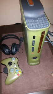 Seling halo 3 edition xbox 360