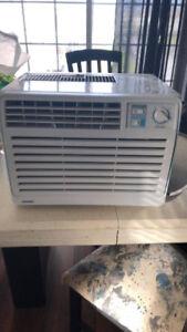 Air climatisé pour fenetre