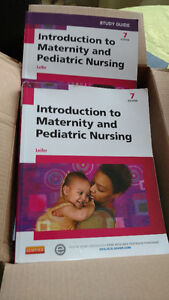 NSCC lpn textbook+ study guide
