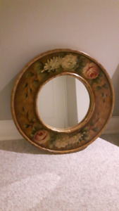 Decorative Round Mirror for Sale