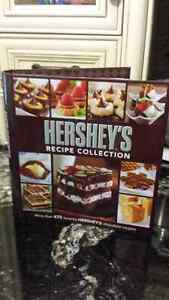 Hershey's Recipe book  Cambridge Kitchener Area image 1