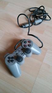 Manette pour Playstation