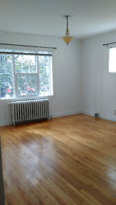 Charming Downtown One Bedroom