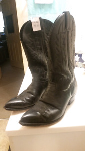 Men's Size 10/11 Used Cowboy Boot