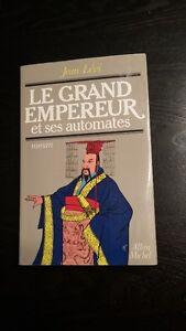 Le grand empereur et ses automates