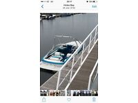 WELLCRAFT EXCEL 185 SPORTSBOAT WITH ***NEW ENGINE***