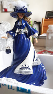 FS: Arabella - The Blue Willow Lady Collection - NEW PRICE
