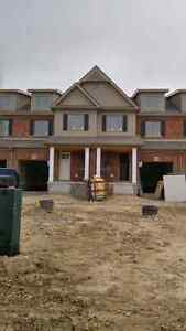 Brand New - Never Lived In - Executive Townhome in Alliston